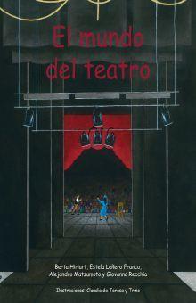 MUNDO DEL TEATRO, EL / PD.