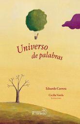 UNIVERSO DE PALABRAS
