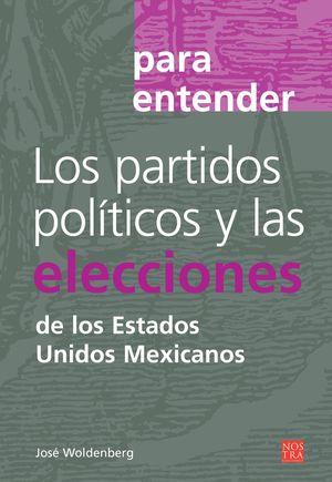 PARA ENTENDER LOS PARTIDOS POLITICOS Y LAS ELECCIONES
