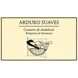 Canutero de Andalucía. Periquetes de Literatura 2006
