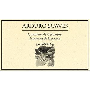 Canutero de Colombia. Periquetes de literatura 2007