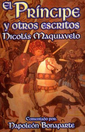 PRINCIPE Y OTROS ESCRITOS, EL