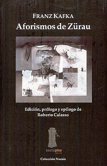 AFORISMOS DE ZURAU