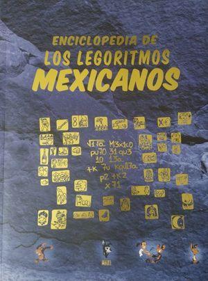 Enciclopedia de los legoritmos mexicanos