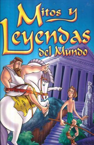 MITOS Y LEYENDAS DEL MUNDO / PD.