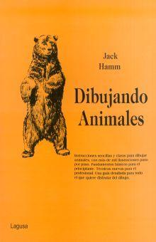 DIBUJANDO ANIMALES