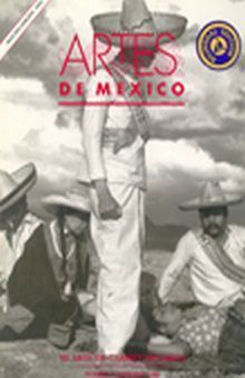 ARTES DE MEXICO # 2. EL ARTE DE GABRIEL FIGUEROA