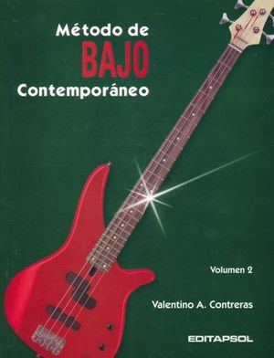 METODO DE BAJO CONTEMPORANEO VOL. 2
