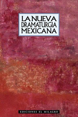 La nueva dramaturgia mexicana