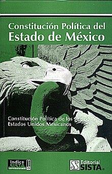 CONSTITUCION POLITICA DEL ESTADO DE MEXICO