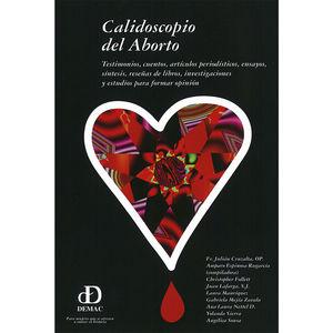 CALIDOSCOPIO DEL ABORTO