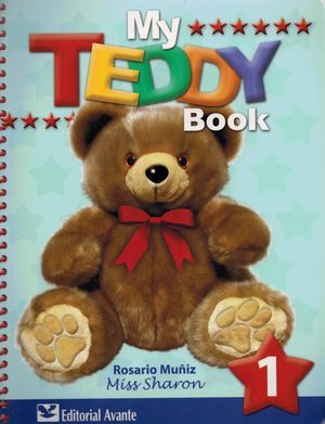 MY TEDDY BOOK 1 / 12 ED.