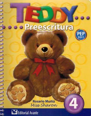 TEDDY PREESCRITURA 4. PREESCOLAR / 9 ED.