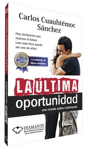 ULTIMA OPORTUNIDAD, LA