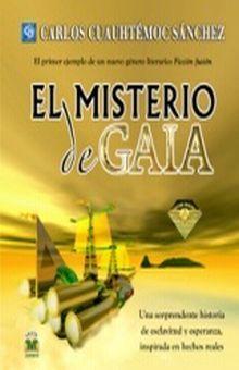 MISTERIO DE GAIA, EL / PD.
