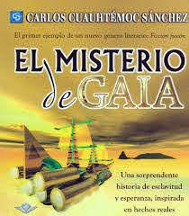 MISTERIO DE GAIA