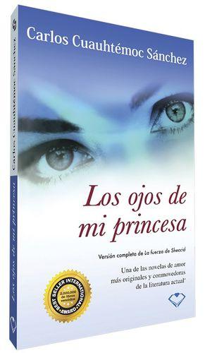 OJOS DE MI PRINCESA, LOS