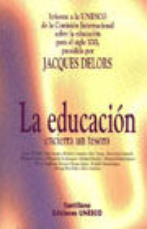 EDUCACION ENCIERRA UN TESORO, LA