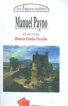 MANUEL PAYNO