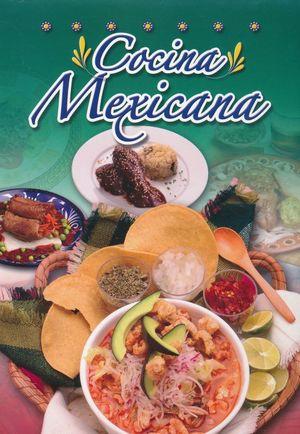COCINA MEXICANA / PD.