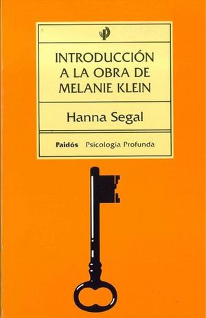 INTRODUCCION A LA OBRA DE MELANIE KLEIN