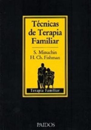 TECNICAS DE TERAPIA FAMILIAR