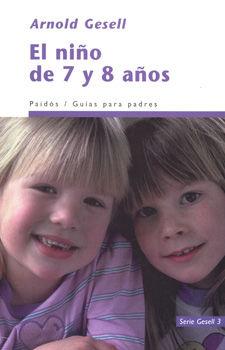 NIÑO DE 7 Y 8 AÑOS, EL