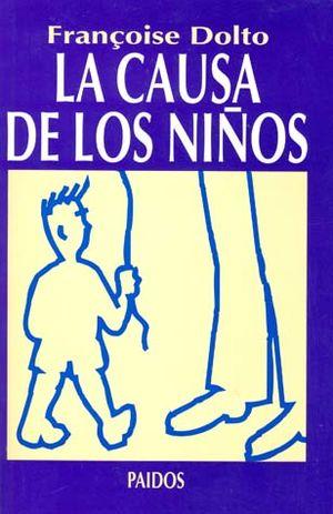 CAUSA DE LOS NIÑOS, LA