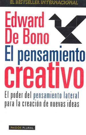 PENSAMIENTO CREATIVO, EL