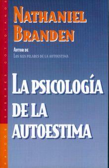 PSICOLOGIA DE LA AUTOESTIMA, LA