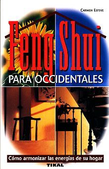 FENG SHUI PARA OCCIDENTALES