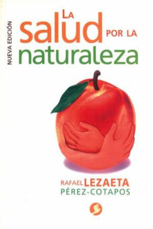 La salud por la naturaleza