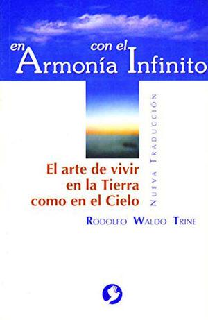 EN ARMONIA CON EL INFINITO