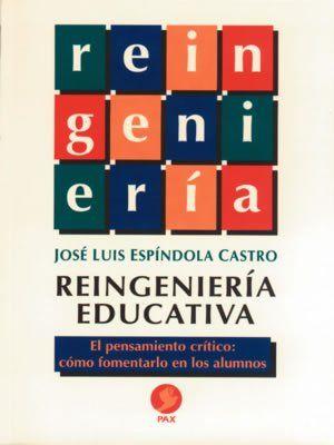Reingeniería educativa