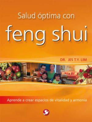 SALUD OPTIMA CON FENG SHUI