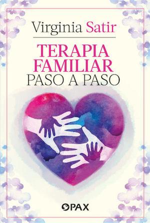 TERAPIA FAMILIAR PASO A PASO