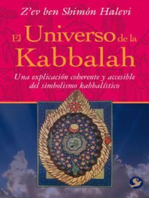 El universo de la Kabbalah / 2 ed.