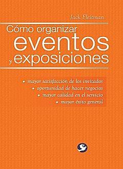 COMO ORGANIZAR EVENTOS Y EXPOSICIONES