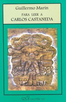 Ro read Carlos Castaneda