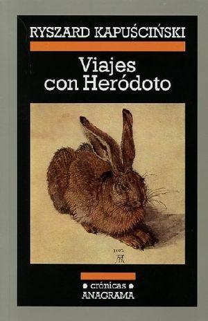 VIAJES CON HERODOTO