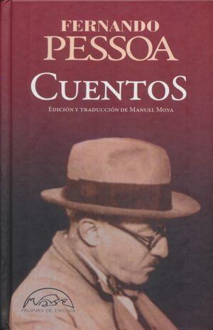 CUENTOS / FERNANDO PESSOA / PD.