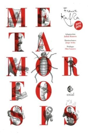 METAMORFOSIS / PD.