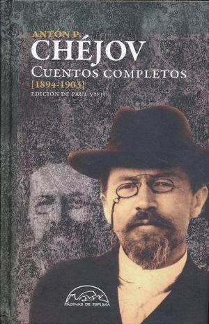 CUENTOS COMPLETOS 1894 - 1903  / PD.