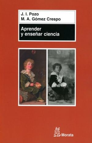 APRENDER Y ENSEÑAR CIENCIA / 7 ED.