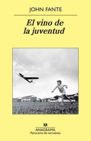 VINO DE LA JUVENTUD, EL