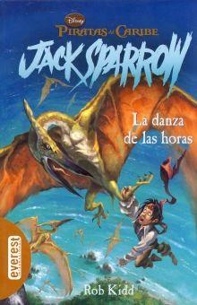 DANZA DE LAS HORAS, LA / JACK SPARROW