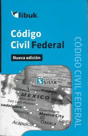 CODIGO CIVIL FEDERAL