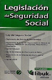 LEGISLACION DE SEGURIDAD SOCIAL