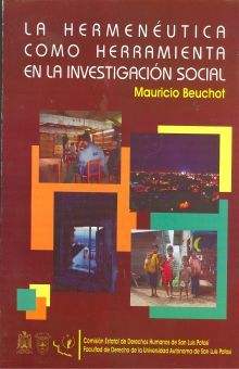 HERMENEUTICA COMO HERRAMIENTA EN LA INVESTIGACION SOCIAL