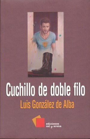 CUCHILLO DE DOBLE FILO